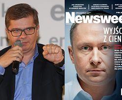 """Latkowski o Durczoku: """"DLACZEGO NIE CHCE DOPAŚĆ komisji TVN, tylko nas? Chciałbym, żeby odtajniono procesy"""""""