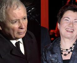 """Kaczyński atakuje Gronkiewicz-Waltz: """"Powinna się stawić przed komisją reprywatyzacyjną. Boi się odpowiedzialności?"""""""