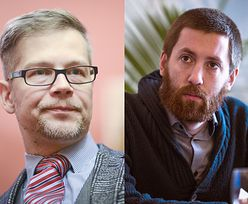 """Jacek Dehnel: """"Wiecie, co jest najzabawniejszego w homofobicznym wyrzygu Dawida Wildsteina?"""""""