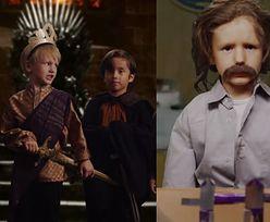 """Zobaczcie """"Grę o tron"""" i """"Breaking Bad"""" w wersji dziecięcej!"""