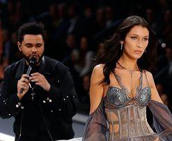 """The Weeknd """"wciąż kocha Bellę, ale jeszcze się nie zeszli""""..."""