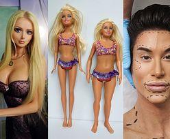 Tak wyglądałaby Barbie, gdyby miała proporcje prawdziwej kobiety!