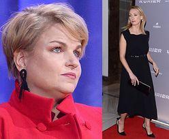 Anna Kalczyńska skomentowała zwolnienie Katarzyny Bosackiej. Stanęła po stronie stacji