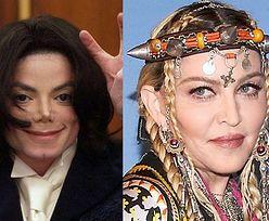"""Madonna komentuje zarzuty wobec Michaela Jacksona: """"Jesteście w stanie to udowodnić?"""""""