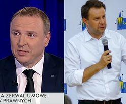 """Kurski grozi w TVP Info: """"Pan prezydent ZNISZCZYŁ FESTIWAL. Będzie jeszcze błagał, żeby TVP wróciła do Opola!"""""""