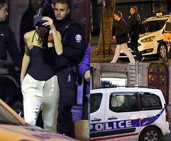 """Francuska policja: """"Skradziono biżuterię wartą 11 milionów dolarów!"""" (ZDJĘCIA)"""