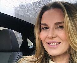 "Hanna Lis uspokaja: ""No filter, no make up, no botox"""