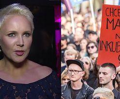 """Samusionek: """"Obecna sytuacja w Polsce przypomina czasy, kiedy palono kobiety na stosach!"""""""