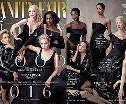 Najlepsze aktorki Hollywood razem na okładce!
