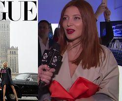"""Fijał broni okładki """"Vogue Polska"""": """"Jesteśmy przyzwyczajeni do schematów. Szarość zaskoczyła"""""""