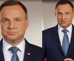 """Orędzie Andrzeja Dudy: """"W najbliższym czasie przedstawię projekty reformujące sądownictwo"""""""