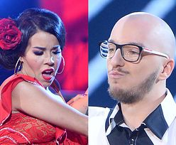 """Gimper w finale """"Tańca z Gwiazdami!"""" Odpadła Tamara Gonzalez Perea"""