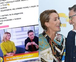 """Kalczyńska i Sołtysik w """"Dzień Dobry TVN"""" pytają: """"Po co kobietom pieniądze?"""""""