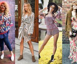 Styl boho wciąż modny - jak noszą go celebrytki?