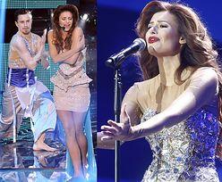 """Gintrowska pozdrawia TVN z Las Vegas: """"Mam niesamowite szczęście! Rihannę poznałam na backstage'u!"""""""