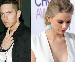 "Taylor Swift rapuje ""Lose Yourself"" Eminema!"