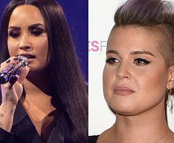 """Kelly Osbourne o Demi Lovato: """"Ona nigdy nie będzie zdrowa"""""""