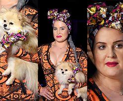 Co ma na sobie Kelly Osbourne? (FOTO)