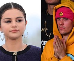 """Selena Gomez rozlicza się ze związku z Justinem Bieberem na nowym albumie. """"Jak mogłam pomylić to g*wno z miłością?"""""""