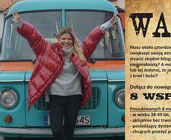 Marta Manowska dostała kolejny NOWY PROGRAM. Będzie hit?