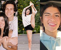 """Poznajcie Charli D'Amelio - 15-LETNIĄ """"królową TikToka"""" popularniejszą od Justina Biebera i Ariany Grande (ZDJĘCIA)"""