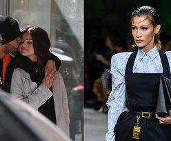 Selena Gomez skomplementowała zdjęcie Belli Hadid. Modelka... SKASOWAŁA POST
