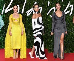 Gwiazdy na British Fashion Awards 2019: Rihanna, Julia Roberts, Cate Blanchett, Rita Ora