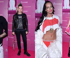 """Celebryci na imprezie Pudelka: Chwalący się tatuażem Stifler, """"patriotyczna"""" Małgorzata Godlewska, skromna Jessica Mercedes... (ZDJĘCIA)"""