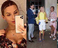 Małgorzata Rozenek jest w ciąży. Zaprzyjaźnione gwiazdy pogratulowały celebrytce błogosławionego stanu (ZDJĘCIA)