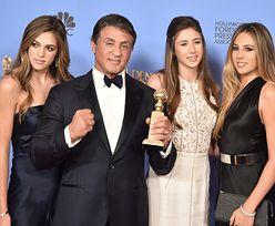 Tak wyglądają córki Sylvestra Stallone'a (ZDJĘCIA)
