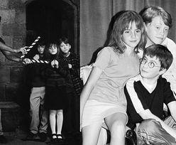 15 lat temu świat poznał Harry'ego, Rona i Hermionę! (ZDJĘCIA)