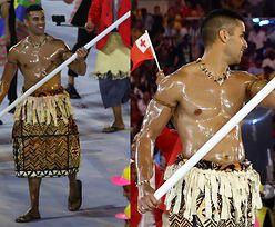Ciacha Tygodnia: olimpijczycy z Rio (ZDJĘCIA)
