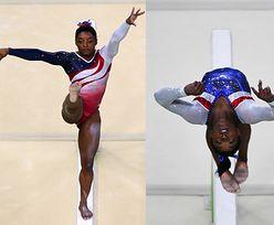 Tak zwycięża Simone Biles - najlepsza gimnastyczka w historii! (ZDJĘCIA)