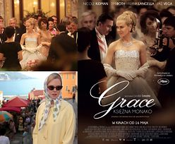 """Premiery kinowe tego weekendu: """"GRACE"""" czy """"X-MEN""""?"""