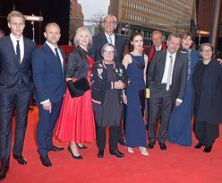 Szyc, Gierszał i światowe gwiazdy na festiwalu filmowym Berlinale (ZDJĘCIA)