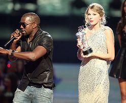 Katy Perry, Kim i Kanye, Demi Lovato... Wszystkie gwiazdorskie konflikty Taylor Swift (ZDJĘCIA)