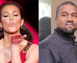 """Kim Kardashian wyznaje miłość jubilatowi Kanye Westowi! """"KOCHAM CIĘ NAD ŻYCIE"""" (FOTO)"""