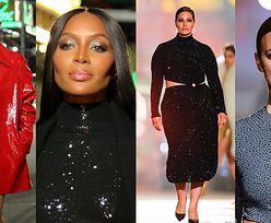 Pokaz Michael Kors 2021: seksowna Bella Hadid, temperamentna Naomi Campbell, elegancka Ashley Graham (ZDJĘCIA)