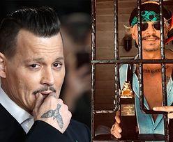 """Johnny Depp nagrodzony na polskim festiwalu. Zagraniczni internauci: """"Nagroda od kraju, w którym KRZYWDZONE SĄ KOBIETY!"""""""