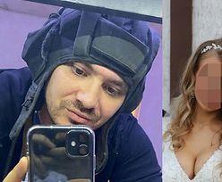 Dziennikarze próbowali pogodzić Daniela Martyniuka z Eweliną. Syn Zenka... RZUCIŁ SŁUCHAWKĄ
