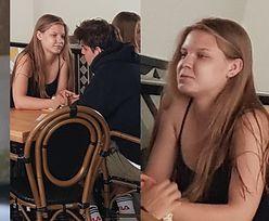 Rozmarzeni Taco Hemingway i Iga Lis patrzą sobie czule w oczy podczas  spotkania we dwoje (ZDJĘCIA)