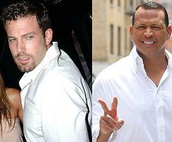 Były narzeczony Jennifer Lopez spotyka się z eksdziewczyną Bena Afflecka?!