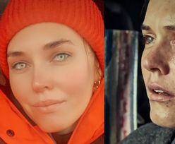 """Przerażona Magdalena Lamparska pokazuje, jak wygląda po """"upiększeniu"""" przez filtr. """"CZY TAKIE CHCEMY BYĆ?"""""""