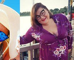 Wyluzowana urlopowiczka Dominika Gwit posyła fanom uśmiechy z plaży (FOTO)