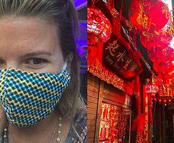 Marta Manowska wypoczywa na wakacjach marzeń w centrum epidemii koronawirusa (FOTO)