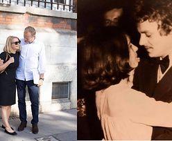 """Donald Tusk świętuje 42. rocznicę ślubu! """"Byliśmy studentami bez grosza przy duszy"""" (ZDJĘCIA)"""