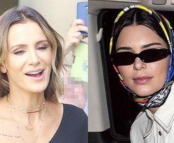 """Sukces Sary Boruc. Kendall Jenner założyła kurtkę JEJ projektu: """"JARAM SIĘ"""""""