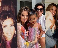 Bliscy Khloe Kardashian zasypują ją życzeniami z okazji 37. urodzin. Niewierny Tristan Thompson wyznał celebrytce miłość... (ZDJĘCIA)