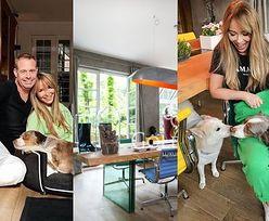 Joanna Przetakiewicz i Rinke Rooyens sprzedają willę w Konstancinie. ZA 13 MILIONÓW ZŁOTYCH (ZDJĘCIA)