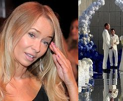 Joanna Przetakiewicz dostała pierścionek zaręczynowy... PO ŚLUBIE! Rinke wręczył żonie biżuterię w Wigilię